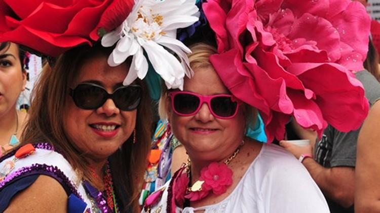NIOSA brings variety of tastes, cultures, music to La Villita