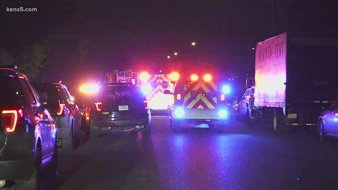Man attacked on west side, stabbed several times