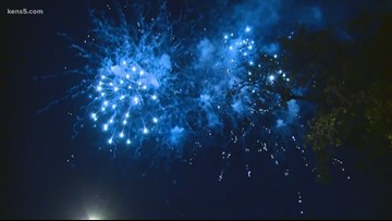 Fireworks may soon be available for sale on many more dates