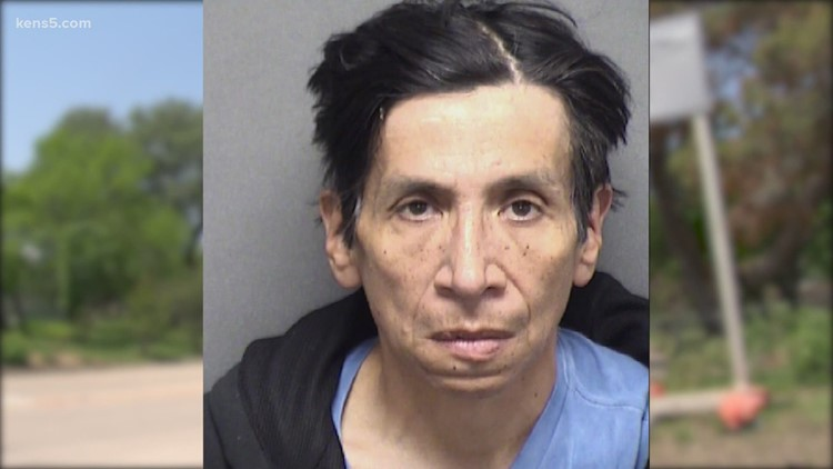 Accused serial rapist connected to six attacks arrested Saturday, San Antonio police say