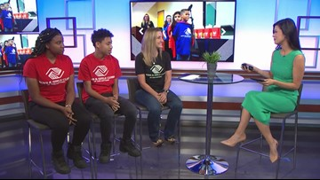 Boys and Girls Club helping kids retain what they learn