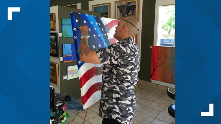 Army Sgt. Mario Lopez