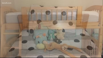 FOREVER FAMILY: Foster mom receives surprise mattress donations