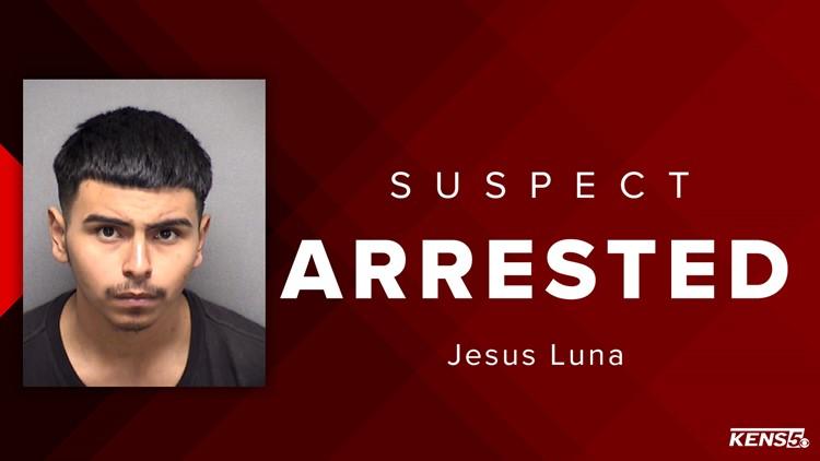 Jesus Luna