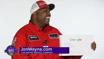 CITY PROS: Frequently Googled questions with Jon Wayne Service Company