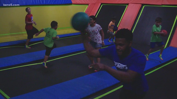 Giving back to San Antonians ahead of the new school year | Good Things Happen