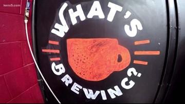 'What's Brewing' San Antonio?