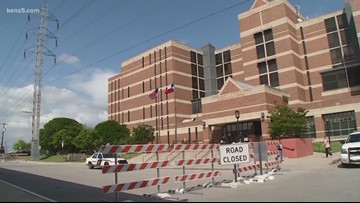 Escapes, deaths and suicide among findings in just-released Bexar County Jail report