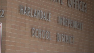 Harlandale ISD investigating after student brings gun to campus, officials say