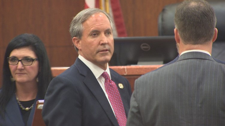 Texas AG Ken Paxton sues Biden administration once again, alleging illegal practices are spreading COVID-19 at border