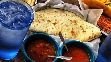 Neighborhood Eats rolls in to Rolando's Super Tacos