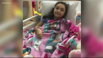 Girl's mission to help other cancer patients realized after her death
