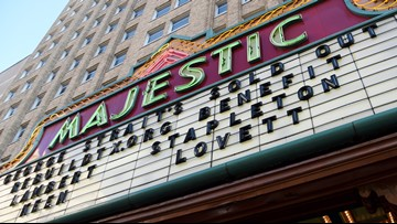 Majestic & Empire Theatres announce September lineup