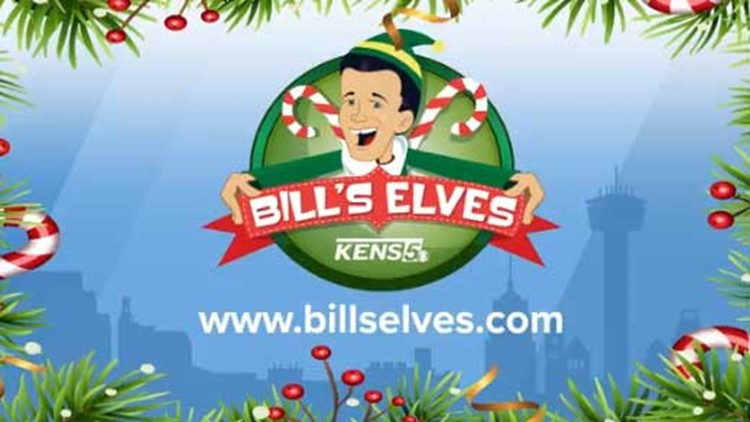 Bill's Elves