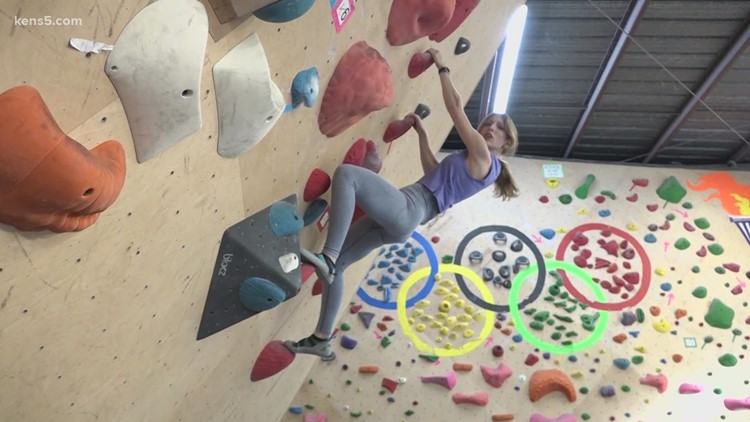 No ropes or harnesses needed at San Antonio bouldering gym   Get Fit