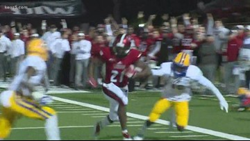 UIW football upsets McNeese State 45-17