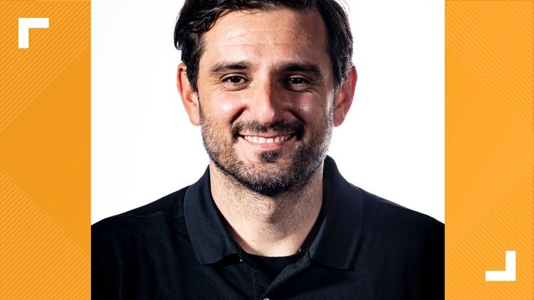 Austin Spurs name Petar Bozic as new head coach