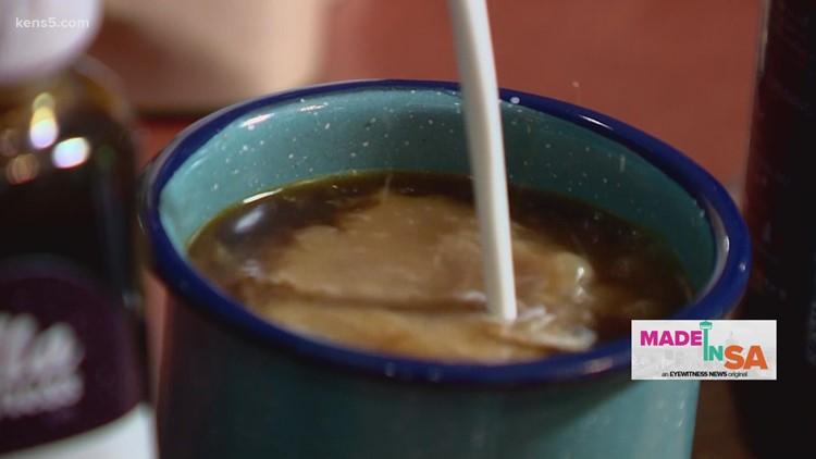Café de olla coffee shop inspired by fond memories of family | Made in SA
