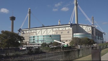 Alamodome general manager resigns; city names interim manager