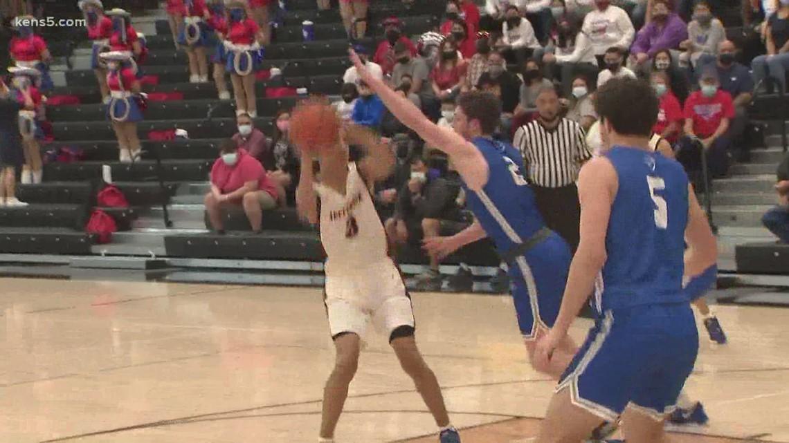 High school basketball playoff highlights | Feb. 27, 2020