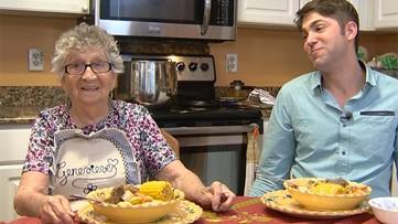 COOKIN' WITH GRANDMA: Caldo de Res with Grandma Genevieve