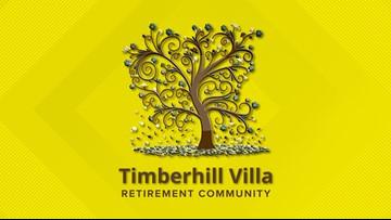 CITY PROS | Timberhill Villa is a compassionate community for senior living in San Antonio