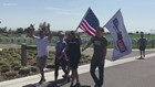 Carry The Load arrives in San Antonio Sunday