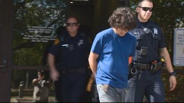 SAPD arrests multiple-robbery suspect after pursuit