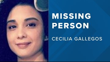 San Antonio mother of four has been missing for more than a week, police said