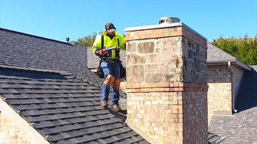 CITY PROS: Get a roof tune-up with Roof Fix