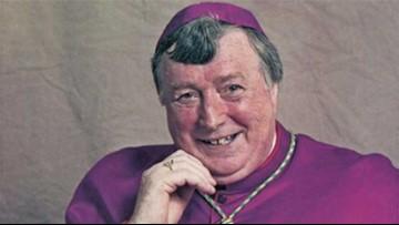 Thomas Flanagan, retired San Antonio auxiliary bishop, dies at 89