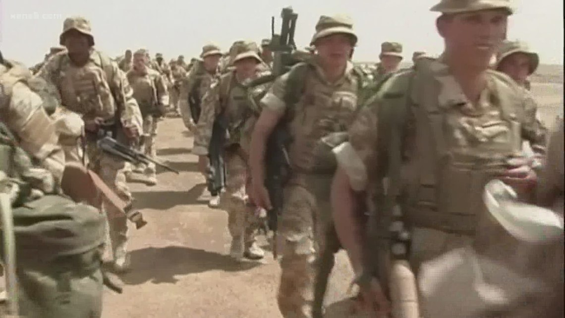 Biden announces plan to pull all US troops out of Afghanistan by Sept. 11, ending 'forever war'
