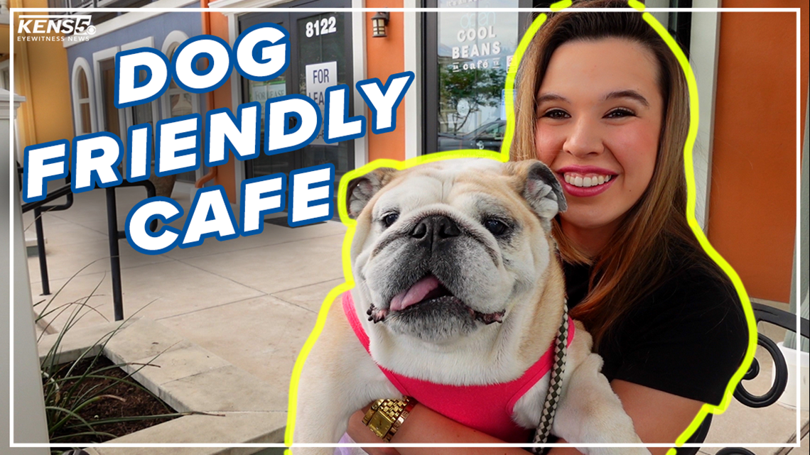 This dog-friendly café in San Antonio helps boost other local businesses | Everything 210