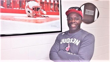 Judson football coach feeling effects of COVID-19 on different fronts