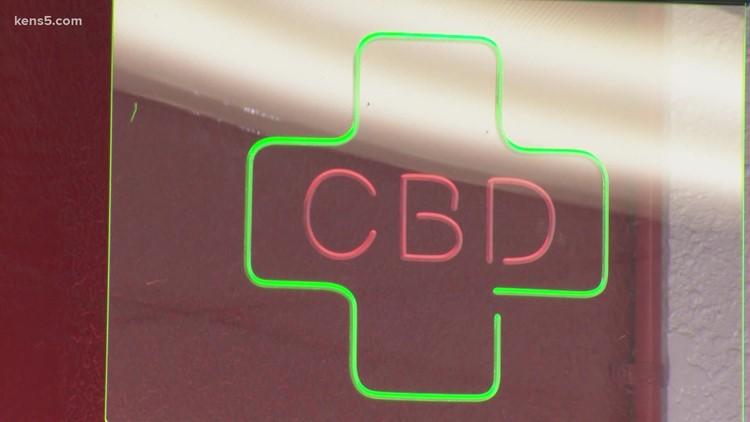 San Antonio dispensaries split on pulling delta-8 cannabis products