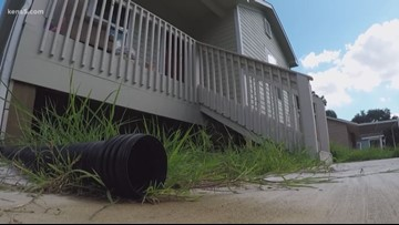 How Harvey prepared some Beaumont residents for Imelda