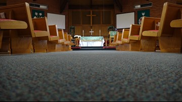 'I already lost a member:' United Methodist Church feels effects of gay marriage vote