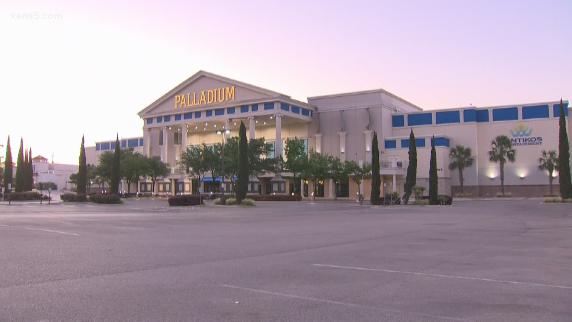 Drive In Movie Theater To Open In San Antonio Kens5 Com