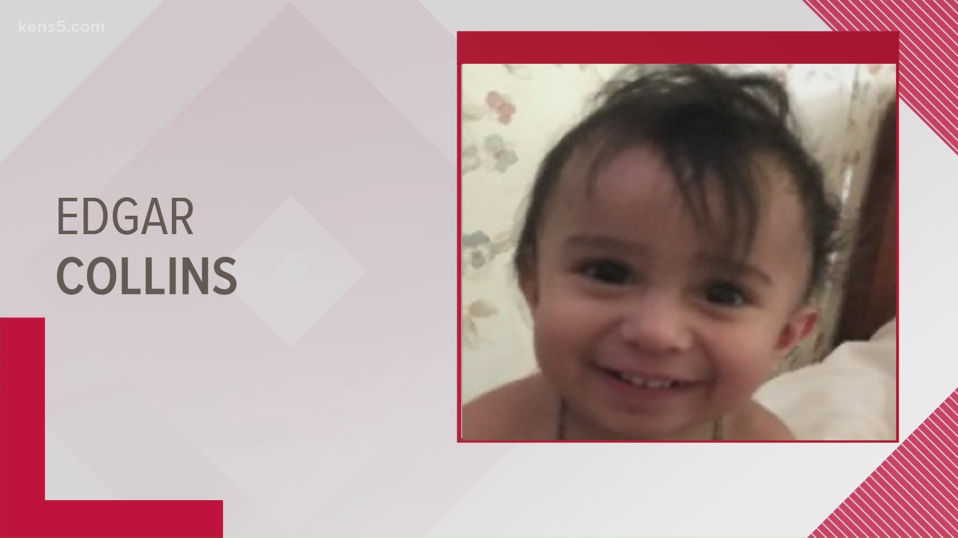 Missing 1 Year Old Poteet Boy Found In Abilene After Amber Alert Kens5 Com