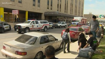 'Hoax threat' at Baptist Hospital prompts lockdown; all clear given