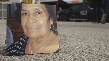 Three years later: Family still searching for missing grandmother