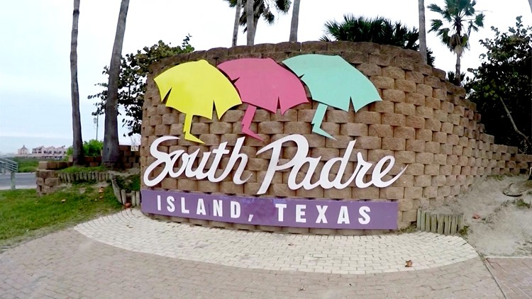 Those with respiratory issues should postpone their visit to the area until the red tide dissipates, according to Padre Island National Seashore.