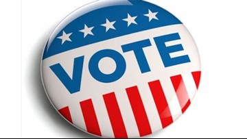 KENS 5 Election Info Center: Sample ballot, polling places