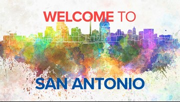 Welcome to San Antonio: A guide to our city