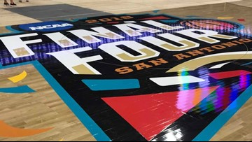 S.A. officials 'cautiously optimistic' about city hosting Final Four in 2023-2026 cycle
