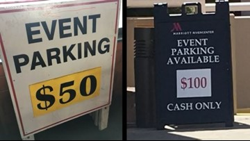 Parking 'Price Wars' heat up with the NCAA Final Four