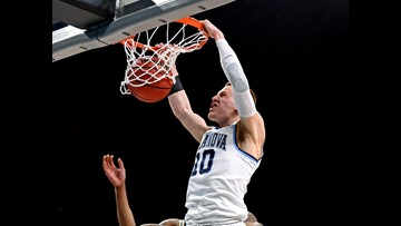 Villanova Wildcats win National Championship with dominant victory over Michigan Wolverines