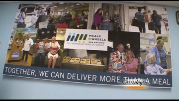 Delivering More Than Just Meals – Meals on Wheels