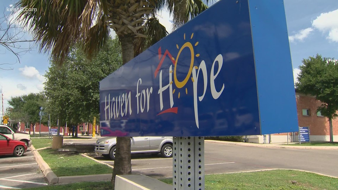 Haven for Hope extends hours for services