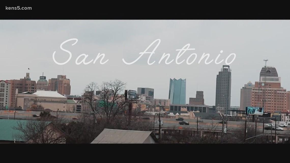 Young filmmakers seek San Antonio's story amid COVID-19 | Kids Who Make San Antonio Great